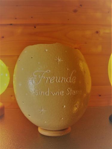 Teelicht Sternenhimmel Spruch