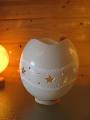 Teelichter Sternenzauber