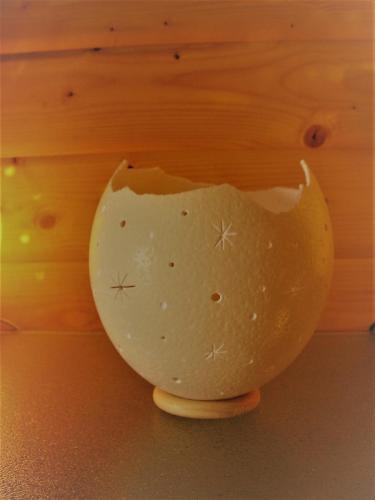 Teelicht Sternenhimmel
